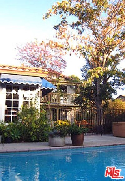 Claremont Single Family Home Active Under Contract: 311 Sycamore Avenue