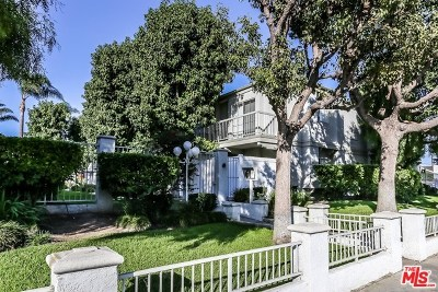 Torrance Condo/Townhouse For Sale: 1127 W 228th Street #13