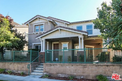 Fullerton Single Family Home For Sale: 1238 Hopping Street