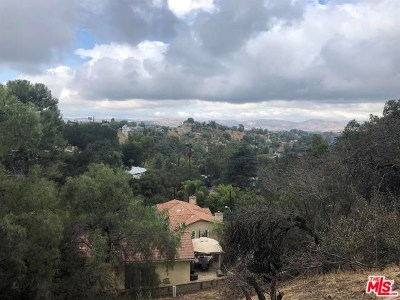 Brentwood, Calabasas, West Hills, Woodland Hills Single Family Home For Sale: 21257 Golondrina Street