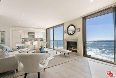 Malibu Single Family Home For Sale: 20624 Pacific Coast Highway