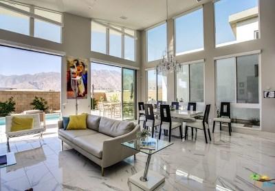 Palm Springs Single Family Home For Sale: 1183 Celadon Street