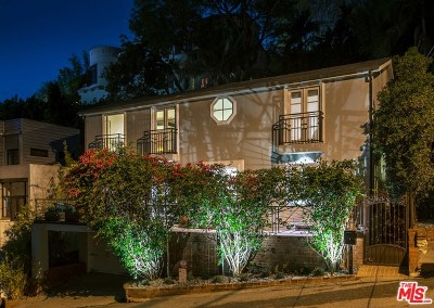 Rental For Rent: 1531 Marmont Avenue