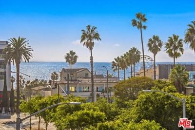 Los Angeles County, Orange County Condo/Townhouse For Sale: 1705 Ocean Avenue #411