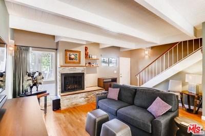 Santa Monica Condo/Townhouse For Sale: 3101 5th Street #4