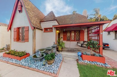 Wilmington Single Family Home For Sale: 1308 W Chandler Street