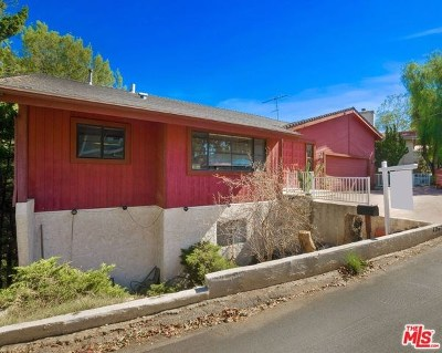 Woodland Hills Single Family Home For Sale: 4234 Alhama Drive