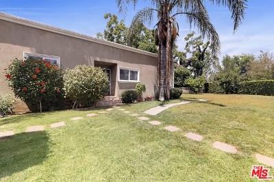 Single Family Home For Sale: 15127 Morrison Street
