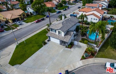 Highland Single Family Home For Sale: 28318 Pino Place