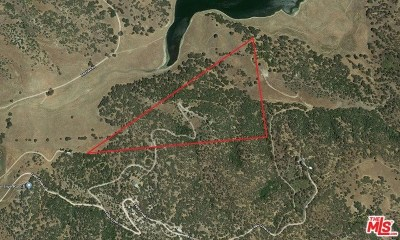 Paso Robles Residential Lots & Land For Sale: Eagle Creek Ln