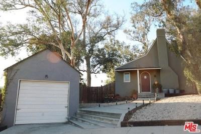 Inglewood Single Family Home For Sale: 333 La Colina Drive