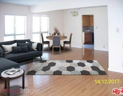 Sherman Oaks Condo/Townhouse For Sale: 13412 Burbank #1