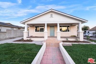 Azusa CA Multi Family Home For Sale: $699,900