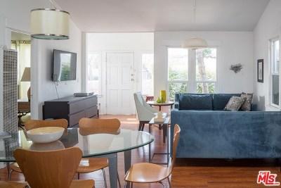 Venice Single Family Home For Sale: 2012 Linden Avenue