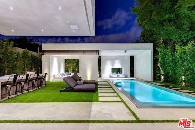 Single Family Home For Sale: 935 N La Jolla Avenue