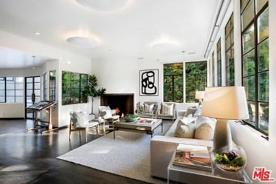Santa Monica Single Family Home For Sale: 677 San Lorenzo Street