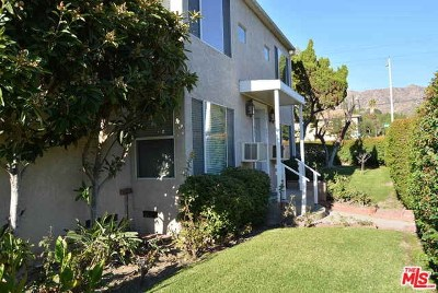 Burbank Multi Family Home For Sale: 331 Cornell Drive