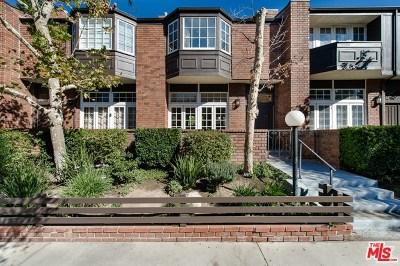 Encino Condo/Townhouse For Sale: 5420 Lindley Avenue #5