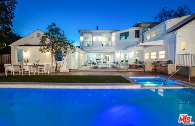 Los Angeles Single Family Home For Sale: 356 S Westgate Avenue