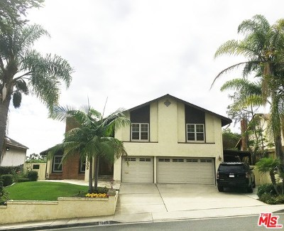 San Diego Single Family Home For Sale: 10609 Vista Valle Drive