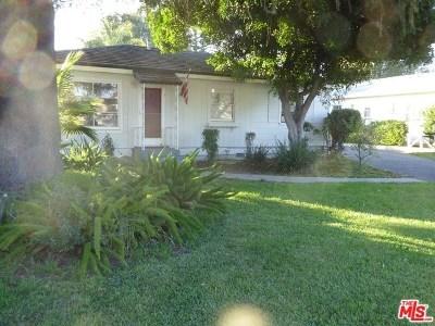 Monrovia Single Family Home For Sale: 1853 S 8th Avenue
