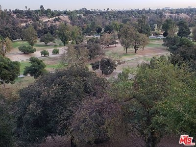 Pasadena Single Family Home For Sale: 1820 Linda Vista Avenue