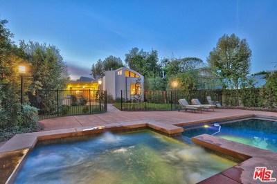 Encino Single Family Home For Sale: 4916 Gaviota Avenue