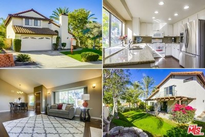 Vista Single Family Home For Sale: 240 Paseo Marguerita