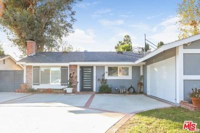 West Hills Single Family Home For Sale: 7655 Sedan Avenue