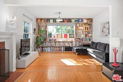 Santa Monica Single Family Home For Sale: 1808 Navy Street