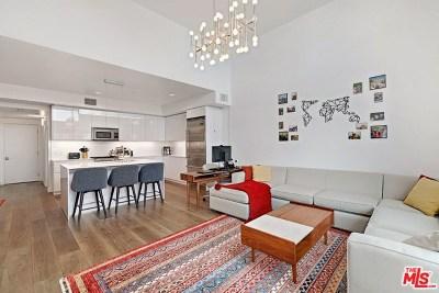 Santa Monica Condo/Townhouse For Sale: 1433 14th Street #19