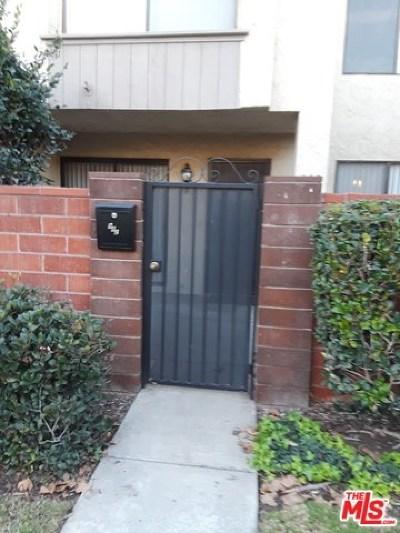 Anaheim Condo/Townhouse For Sale: 982 W Lamark Lane