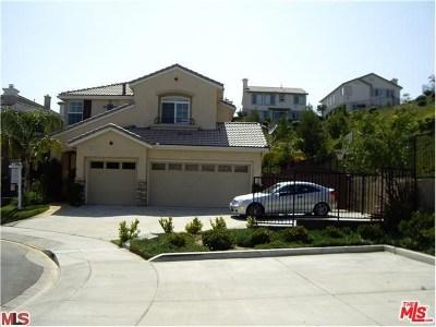 Northridge Single Family Home For Sale: 11213 Salerno Way