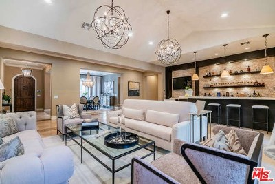 Brentwood, Calabasas, West Hills, Woodland Hills Single Family Home For Sale: 3925 Prado De La Mariposa