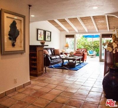 Orange County Rental For Rent: 213 Via Cordova