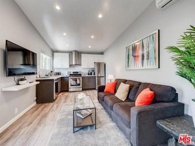 Tarzana Single Family Home For Sale: 5835 Topeka Drive