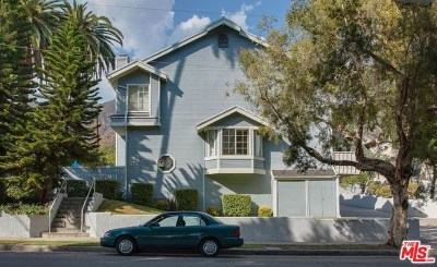 Sierra Madre Condo/Townhouse Active Under Contract: 97 E Highland Avenue #C