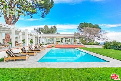 Chatsworth Single Family Home For Sale: 9361 Farralone Avenue