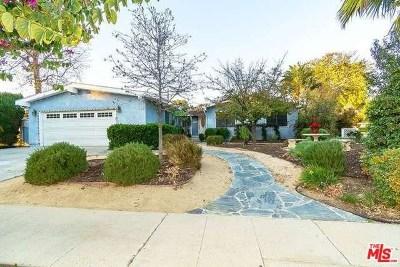 Northridge Single Family Home For Sale: 17401 Stare Street