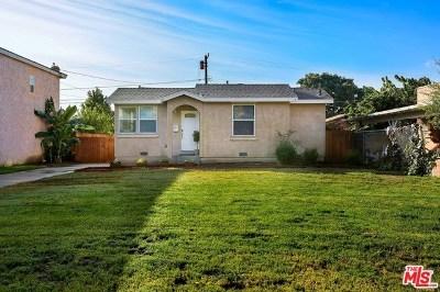 Long Beach Single Family Home For Sale: 82 W 49th Street