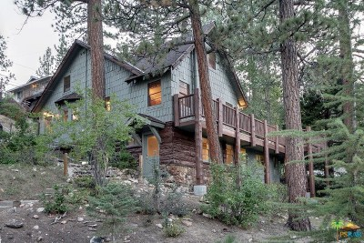 Blue Jay, Cedarpines Park, Crestline, Lake Arrowhead, Running Springs Area, Twin Peaks, Big Bear, Arrowbear, Cedar Glen, Rimforest Single Family Home For Sale: 779 Cove Drive