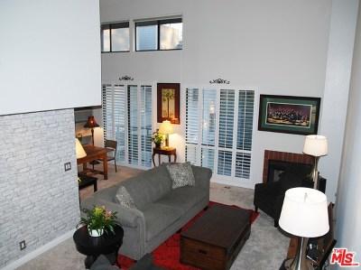 Sherman Oaks Condo/Townhouse For Sale: 13331 Moorpark Street #341