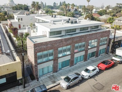 Los Angeles Multi Family Home For Sale: 922 W 23rd Street