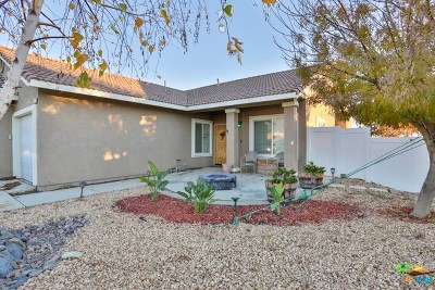 Beaumont Single Family Home For Sale: 607 Citrus Street