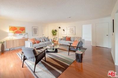 Los Angeles Single Family Home For Sale: 2516 Montana Street