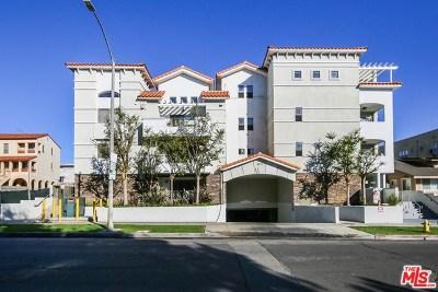 Los Angeles Condo/Townhouse For Sale: 4733 Elmwood Avenue #303