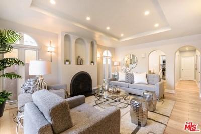 Los Angeles Single Family Home For Sale: 6740 Colgate Avenue