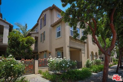 Rental For Rent: 720 S San Fernando Boulevard #101