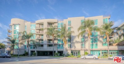 Los Angeles Condo/Townhouse For Sale: 267 S San Pedro Street #610