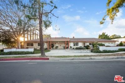 Northridge Single Family Home For Sale: 9901 Tunney Avenue
